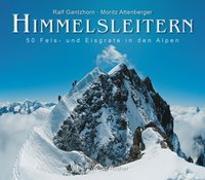Cover-Bild zu Himmelsleitern von Gantzhorn, Ralf