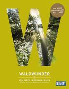 Cover-Bild zu Waldwunder von Hahnfeldt, Marion