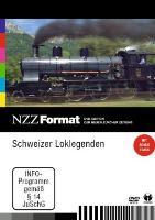 Cover-Bild zu Schweizer Loklegenden von Widmer, Kurt