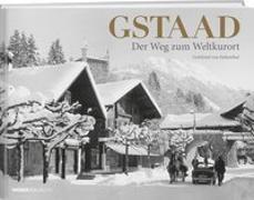 Cover-Bild zu Gstaad von Von Siebenthal, Gottfried
