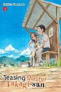 Cover-Bild zu Soichiro Yamamoto: Teasing Master Takagi-San, Vol. 2