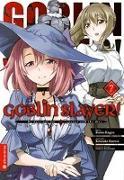 Cover-Bild zu Kagyu, Kumo: Goblin Slayer! 07