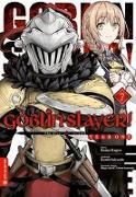 Cover-Bild zu Kagyu, Kumo: Goblin Slayer! Year One 07