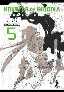 Cover-Bild zu Nihei, Tsutomu: Knights of Sidonia, Master Edition, volume 5
