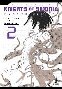 Cover-Bild zu Nihei, Tsutomu: Knights of Sidonia, Master Edition 2