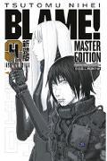 Cover-Bild zu Nihei, Tsutomu: BLAME! Master Edition 4