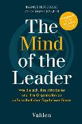 Cover-Bild zu The Mind of the Leader