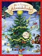 Cover-Bild zu Mein allererster Adventskalender von Maar, Paul