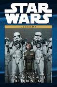 Cover-Bild zu Stackpole, Michael A.: Star Wars Comic-Kollektion