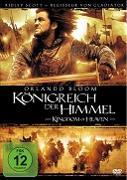 Cover-Bild zu Ridley Scott (Reg.): Königreich der Himmel