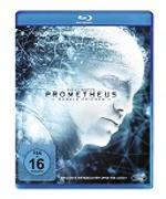 Cover-Bild zu Ridley Scott (Reg.): Prometheus - Dunkle Zeichen