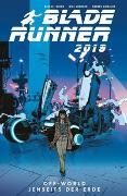 Cover-Bild zu Green, Michael: Blade Runner 2019