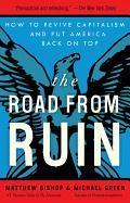 Cover-Bild zu Bishop, Matthew: The Road from Ruin