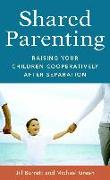 Cover-Bild zu Burrett, Jill: Shared Parenting