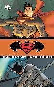 Cover-Bild zu Green, Michael: Superman/Batman: Night & Day