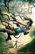 Cover-Bild zu Bechko, Corinna: Lara Croft and the Frozen Omen