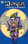 Cover-Bild zu Green, Michael: The Joker: Lovers and Madmen