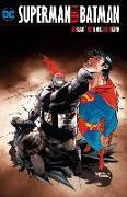 Cover-Bild zu Burnett, Alan: Superman/Batman Vol. 4