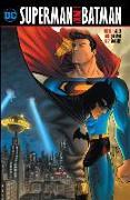 Cover-Bild zu Johnson, Mike: Superman/Batman Vol. 5