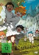 Cover-Bild zu The Promised Neverland - DVD 1 von Kanbe, Mamoru (Hrsg.)