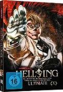 Cover-Bild zu Hellsing - Ultimate OVA von Hirano, Kohta