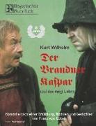 Cover-Bild zu Der Brandner Kaspar und das ewig' Leben von Wilhelm, Kurt