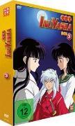 Cover-Bild zu InuYasha - Die TV Serie - Box 3 von Ikeda, Masashi (Hrsg.)