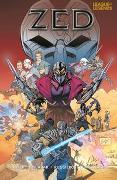 Cover-Bild zu Shafer, Odin Austin: League of Legends: Zed