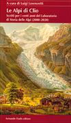Cover-Bild zu Le Alpi di Clio von Dado, Armando