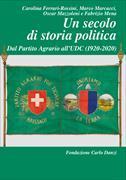 Cover-Bild zu Un secolo di storia politica von Ferrari-Rossini, Carolina