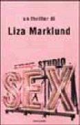 Cover-Bild zu Studio Sex von Marklund, Liza
