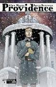 Cover-Bild zu Alan Moore: Providence Act 3 Limited Edition Hardcover