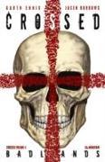 Cover-Bild zu Garth Ennis: Crossed Volume 4