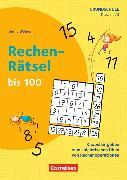 Cover-Bild zu Rechen-Rätsel 2./3. Schuljahr. Rechen-Rätsel bis 100. Kopiervorlagen von Wehren, Bernd