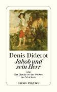 Cover-Bild zu Jakob und sein Herr von Diderot, Denis