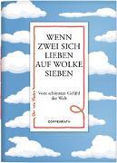 Cover-Bild zu Wenn zwei sich lieben auf Wolke sieben