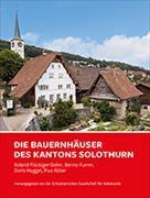 Cover-Bild zu Die Bauernhäuser des Kantons Solothurn