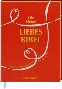 Cover-Bild zu Die kleine LiebesBibel