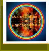Cover-Bild zu Streicheleinheiten im Regenbogenmosaik