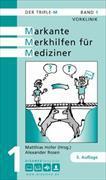 Cover-Bild zu Der Triple-M. Markante Merkhilfen für Mediziner Bd. 1 von Hofer, Matthias