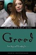 Cover-Bild zu Wasserman, Robin: Greed