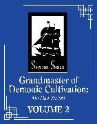 Cover-Bild zu Mo Xiang Tong Xiu: Grandmaster of Demonic Cultivation: Mo Dao Zu Shi (Novel) Vol. 2