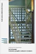 Cover-Bild zu Le Corbusier - Formazione, progetti e costruzioni in Svizzera von Courtiau, Catherine