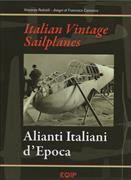 Cover-Bild zu Alianti Italiani d´Epoca Alianti Italiani d´Epoca - Italian Vintage Sailplanes von Pedrielli, Vincenzo
