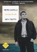 Cover-Bild zu Lacrime di sale. La mia storia quotidiana di medico di Lampedusa fra dolore e speranza von Bartolo, Pietro