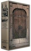 Cover-Bild zu Hill, Joe: Locke & Key Slipcase Set