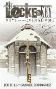 Cover-Bild zu Hill, Joe: Locke & Key, Vol. 4: Keys to the Kingdom