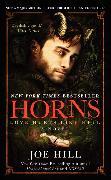 Cover-Bild zu Hill, Joe: Horns Movie Tie-in Edition