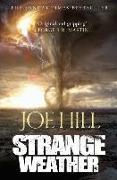 Cover-Bild zu Hill, Joe: Strange Weather