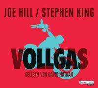 Cover-Bild zu Hill, Joe: Vollgas